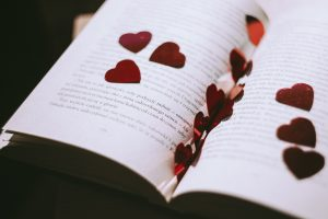 Top Romance Novels in 2018